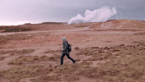 Craghoppers Looking for life beyond earth film by Emma Nichols